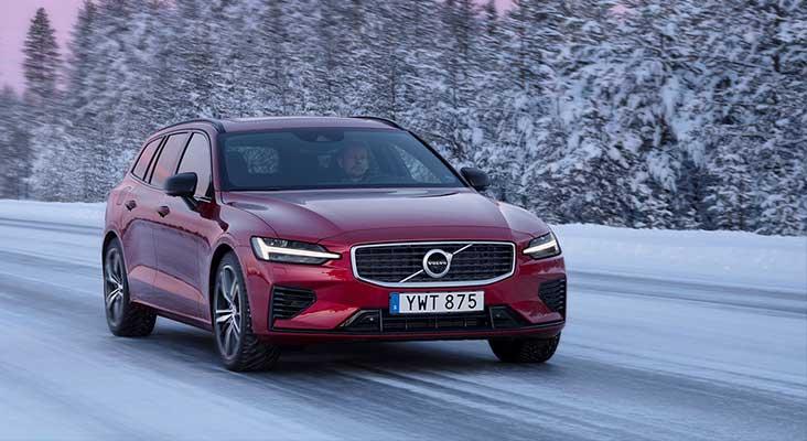 Volvo Cars ziņo par ievērojamiem pārdošanas rādītājiem 2020. gada otrajā pusē