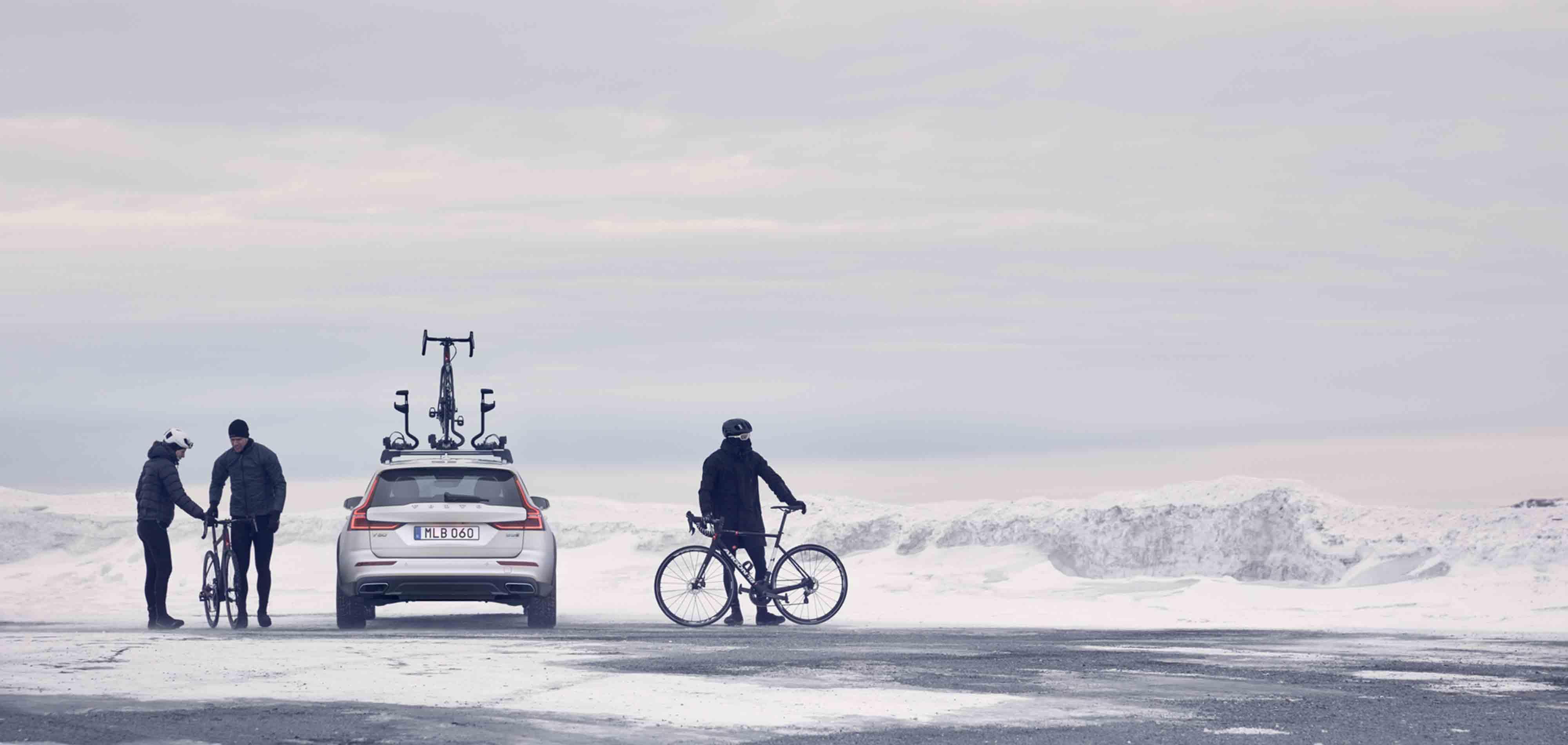 Volvo servisa piedāvājums