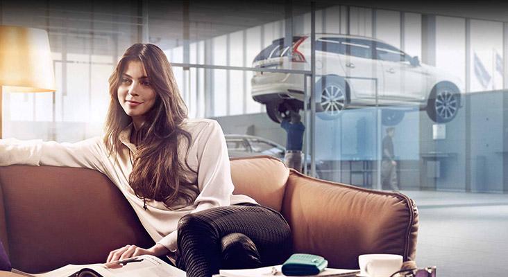 Volvo Serviss 2.0