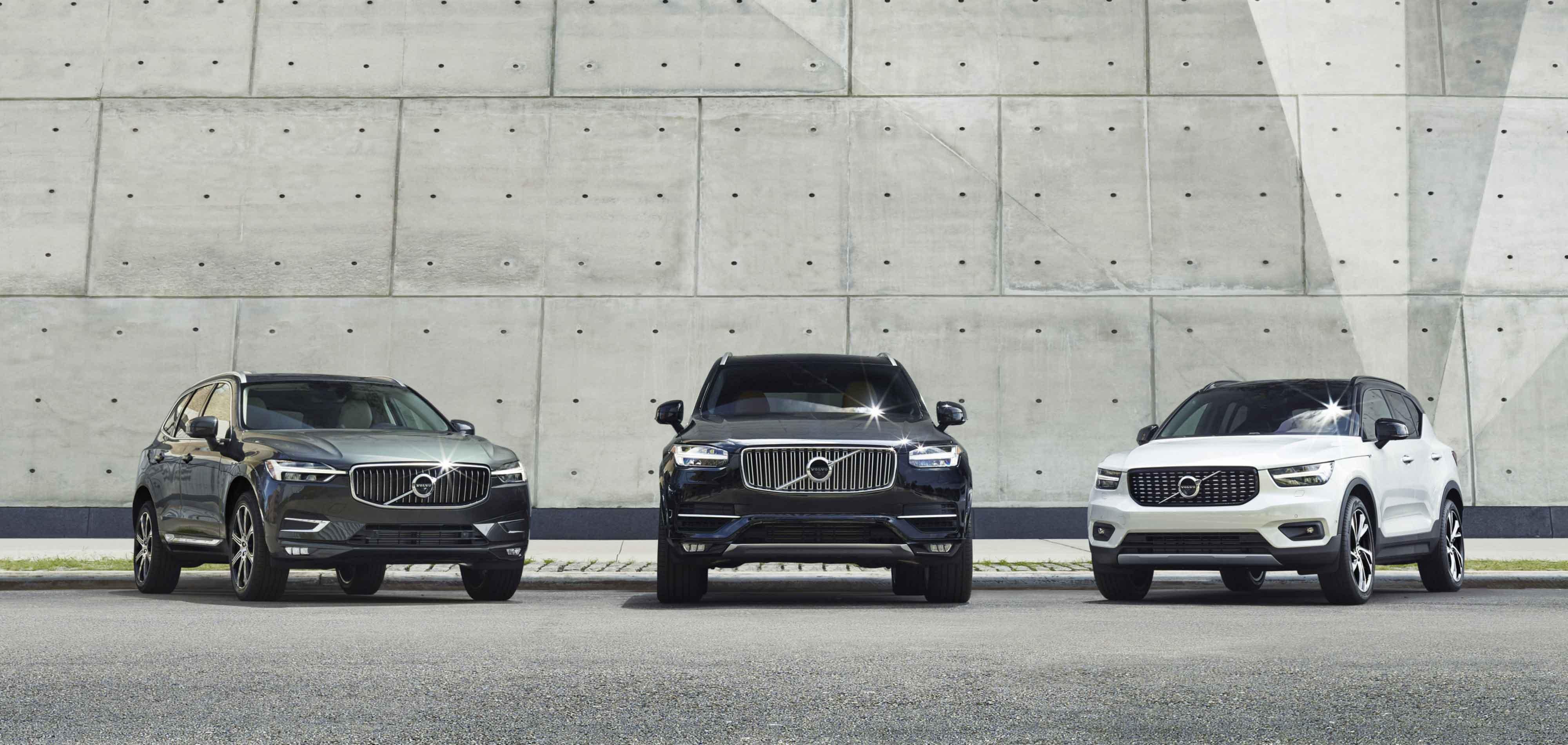 Labākais veids kā nopirkt mazlietotu Volvo